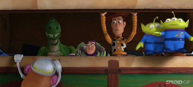 7 things you might not know about Toy Story