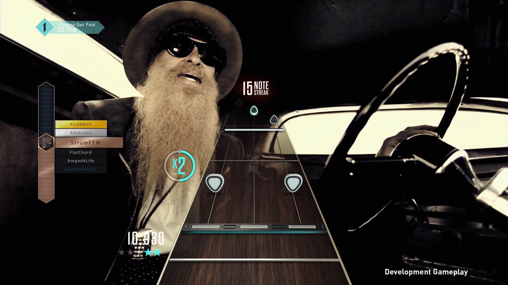 Guitar Hero TV Is A Music Video Channel You Can Play Along With