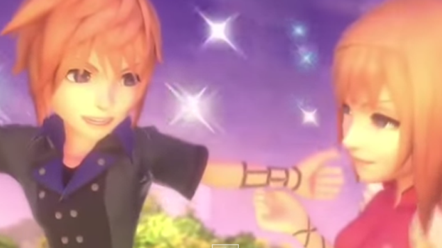 Square Explains World Of Final Fantasy