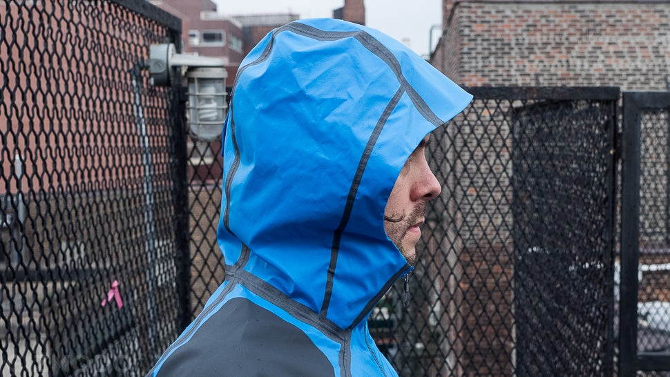 Columbia OutDry Extreme: The Future Of Rain Jacket Performance?