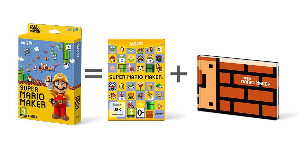 Look At This Mario Box Art
