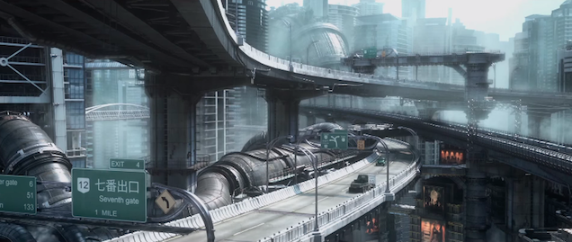 The Final Fantasy VII Remake Won't Be Exactly the Same