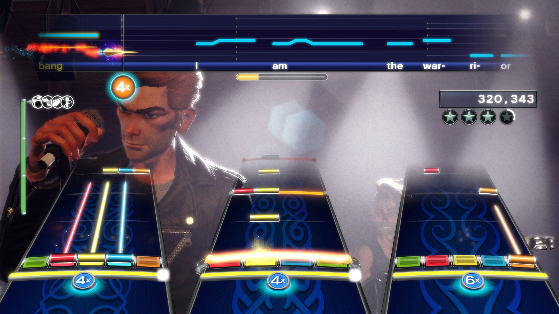 Rock Band 4 Preorders Begin, Time To Hunt For Old Instruments