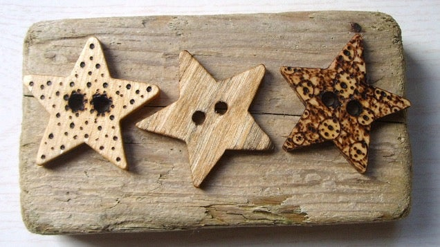 How to Get Started with the Art of Pyrography (aka