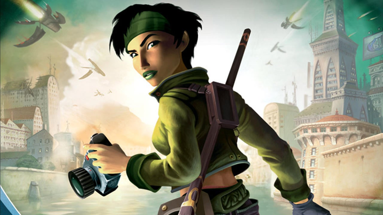 Things Are Looking Grim For Beyond Good & Evil 2