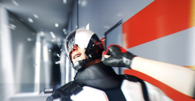 You Won't Be Able To Use Guns In Mirror's Edge Catalyst