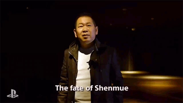 What We Know About Shenmue III So Far