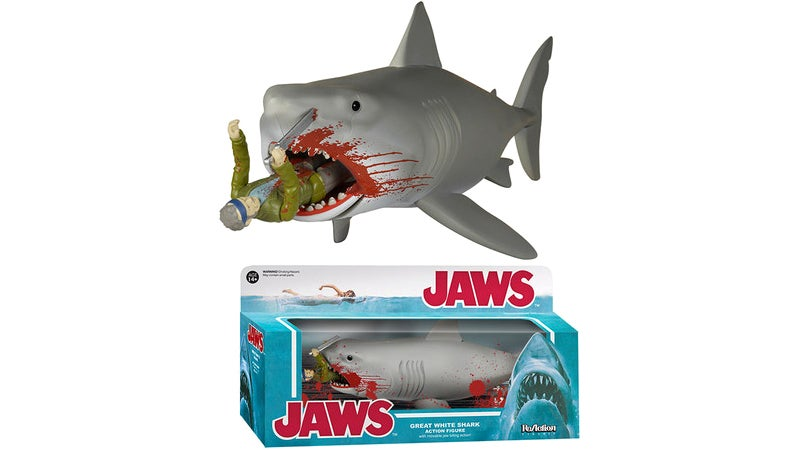Kids Can Finally Play Out Quint S Death Scene From Jaws