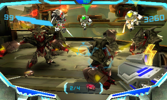 How The New Metroid Prime's Co-Op Works