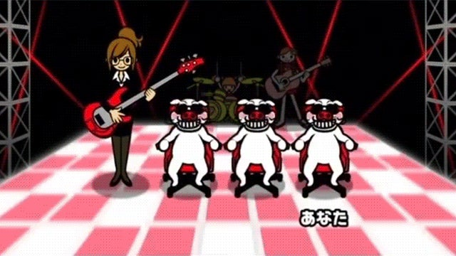 Rhythm Heaven's Remix Stages Are Genius