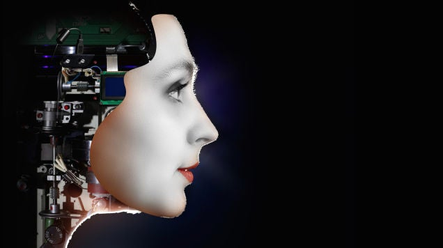 Robotic Emotions Could Help Us Out of the Uncanny Valley