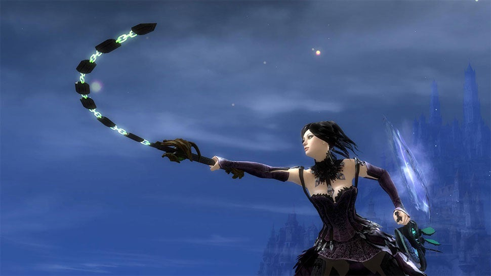 Players Are Pissed Over Guild Wars 2 Expansion Pricing