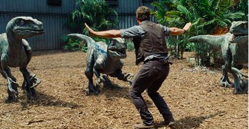 Jurassic Zoo Might Be The Best Meme Ever