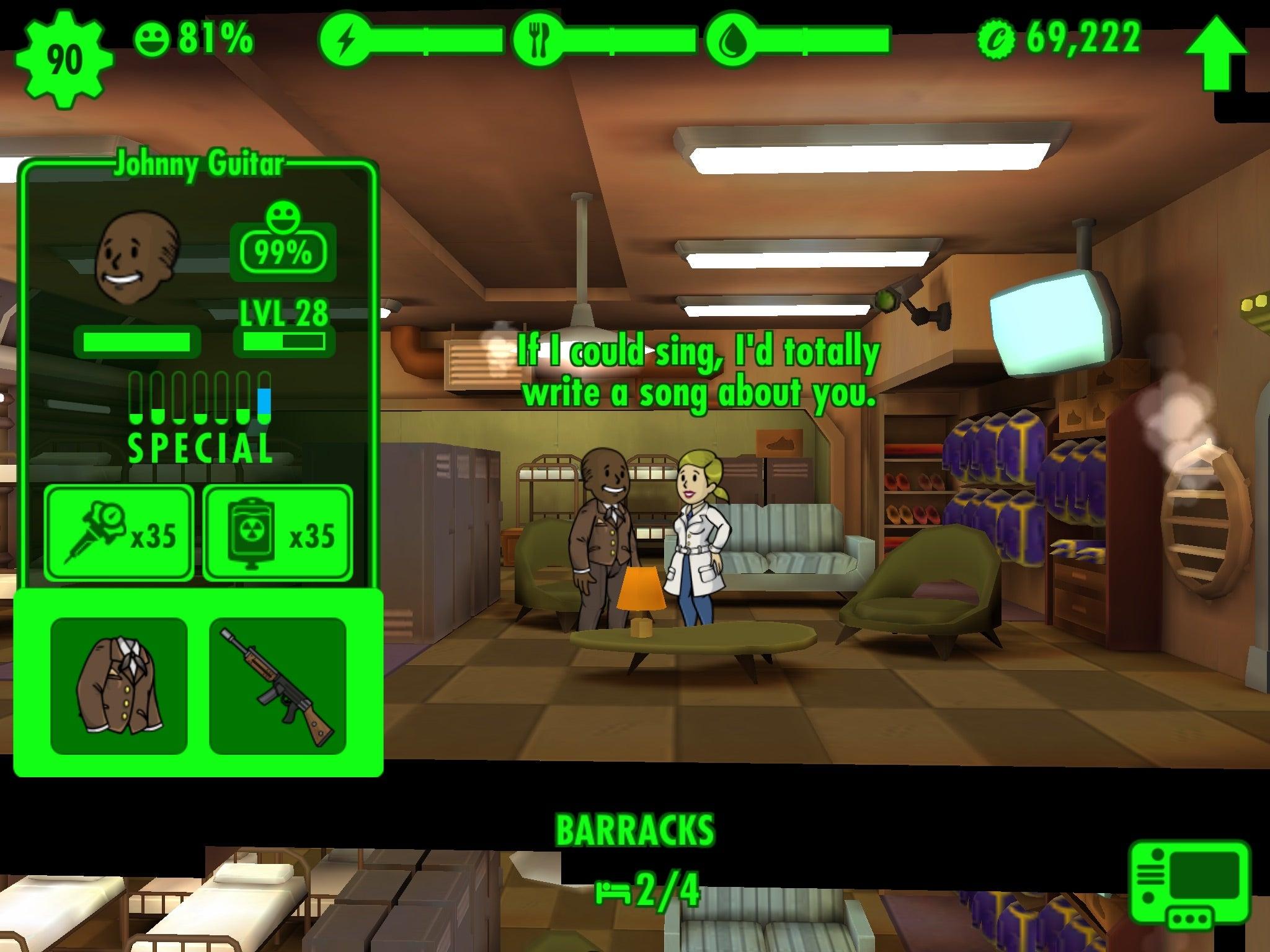 Fallout 3 sex amata