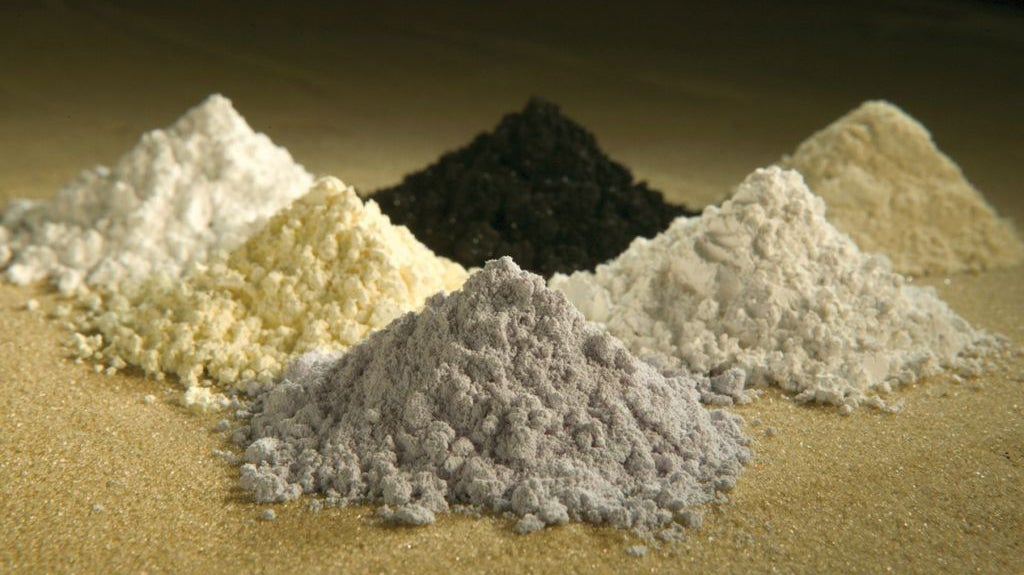 Researchers Devise a Simple Method For Recycling Rare Earth Magnets