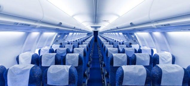Is Aircraft Cabin Air Toxic?