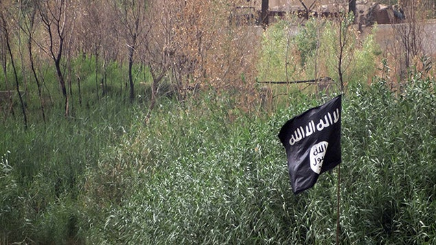 European Police Are Going on the Hunt for ISIS Social Media Accounts