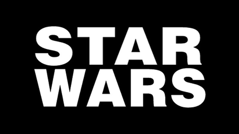 How the Star Wars Logo Got Confused With Nazi Typography