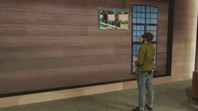 Microsoft's HoloLens Has a Huge Flaw That Won't Be Solved By Launch