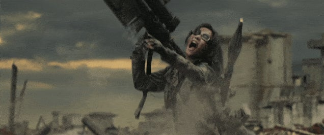The Worst Thing about the New Attack on Titan Movie Trailer