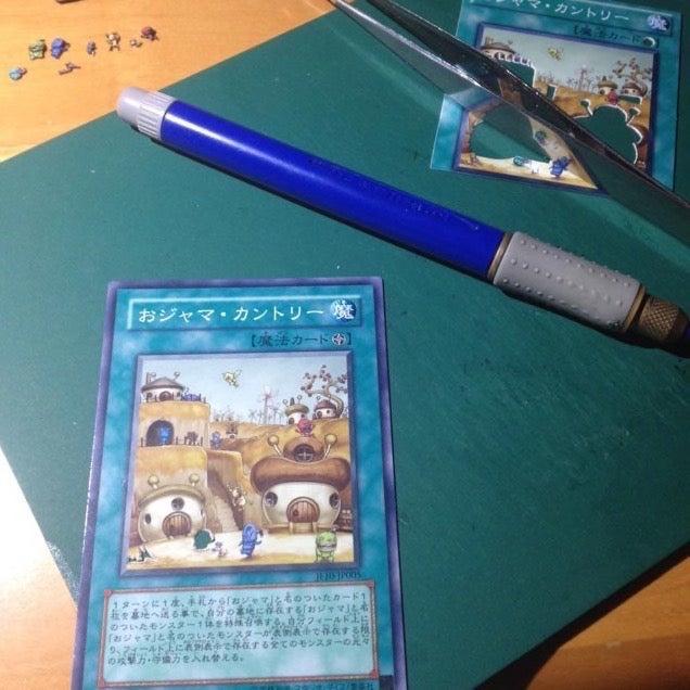 Yu-Gi-Oh! Fan Creates Stunning Shadowbox Cards
