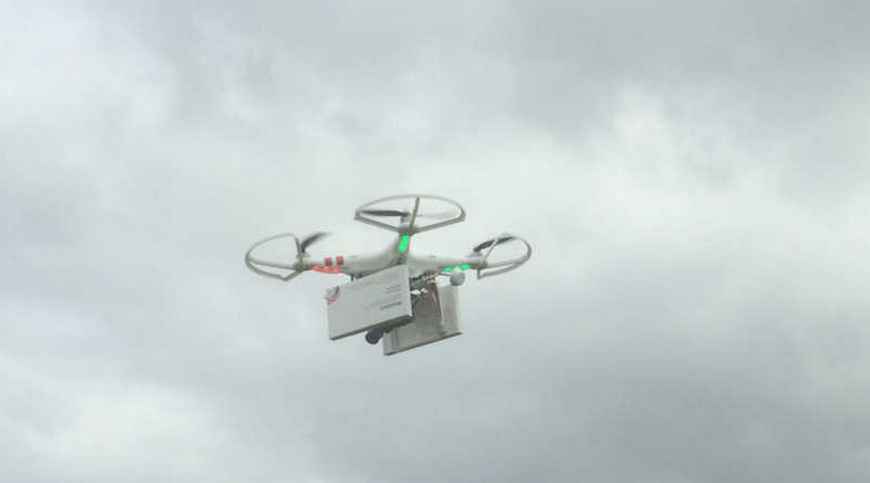 Abortion Drone Is the Best Drone