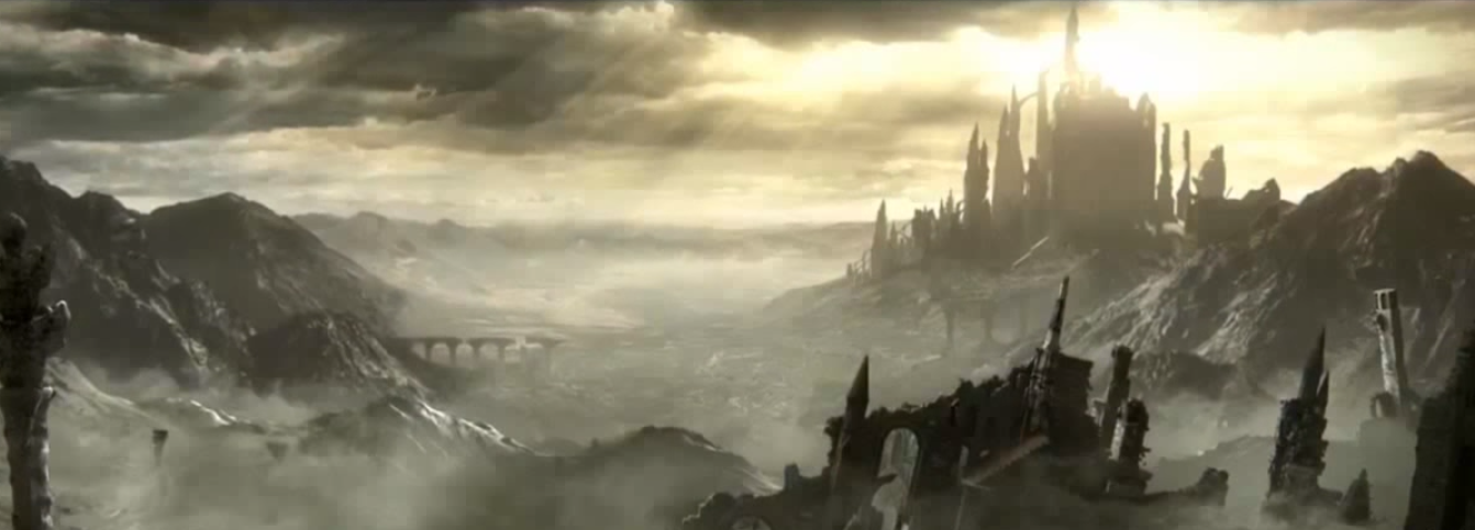Five Theories About What Will Happen In Dark Souls 3