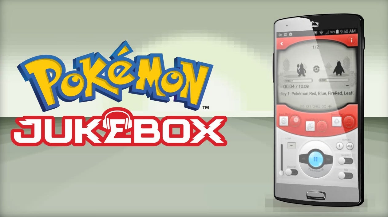New Pokemon Android App Is A Microtransaction Nightmare