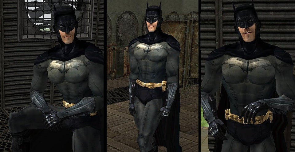 The Best Batman Mods For Good PC Games