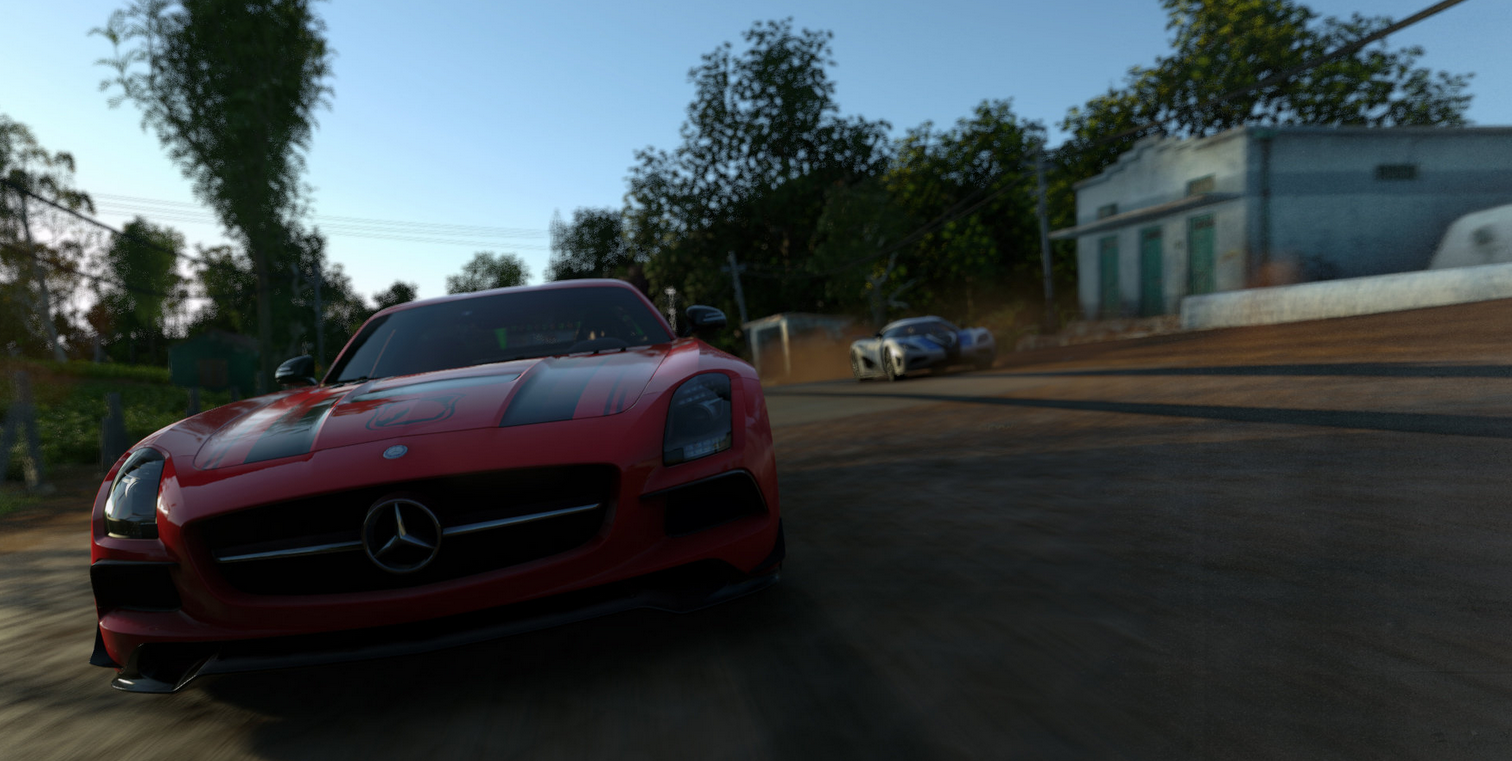 Sony Explains What Went Wrong With Driveclub