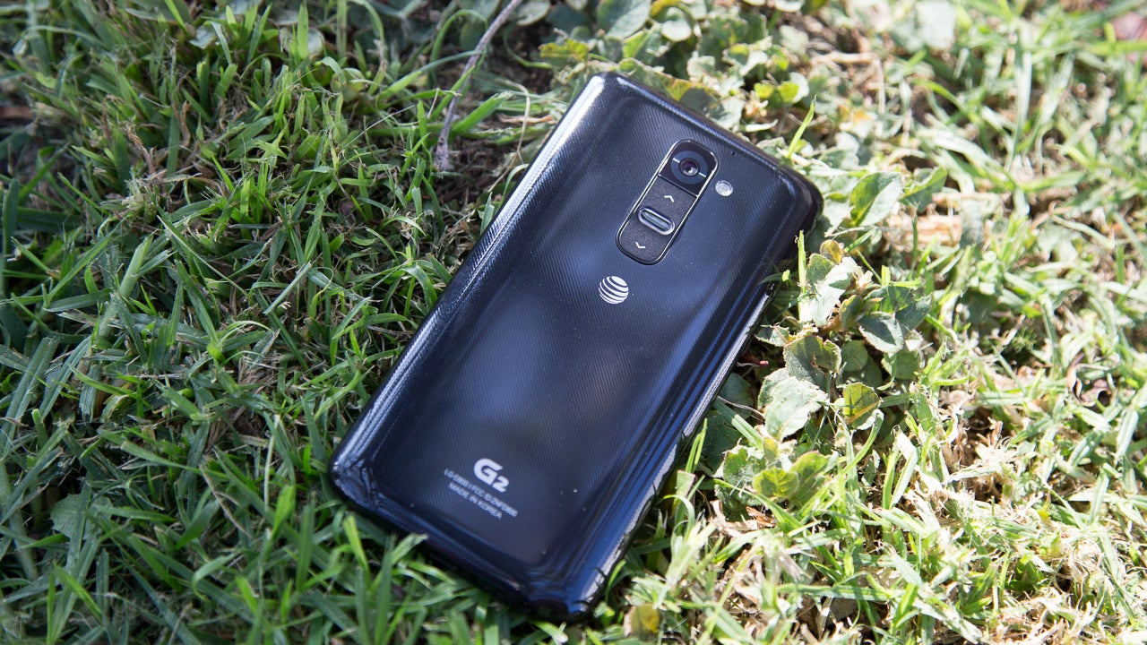 How LG's Garbage Phone Evolved Into My Favourite Ever