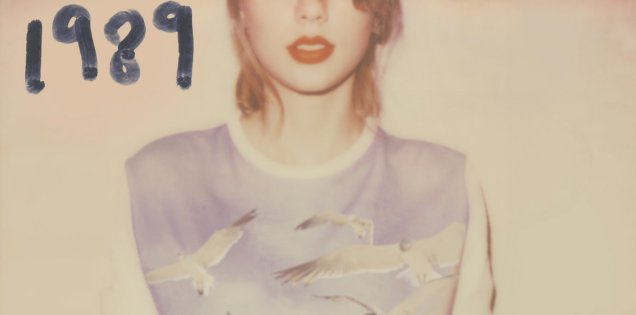 Taylor Swift Confirms 1989 Will Come to Apple Music