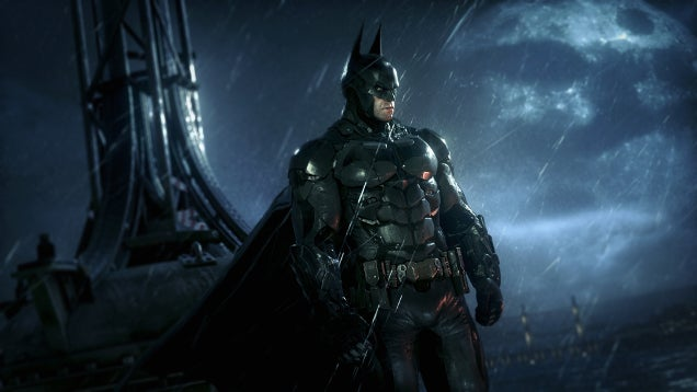 Batman: Arkham Knight And The Art Of A Good PC Port