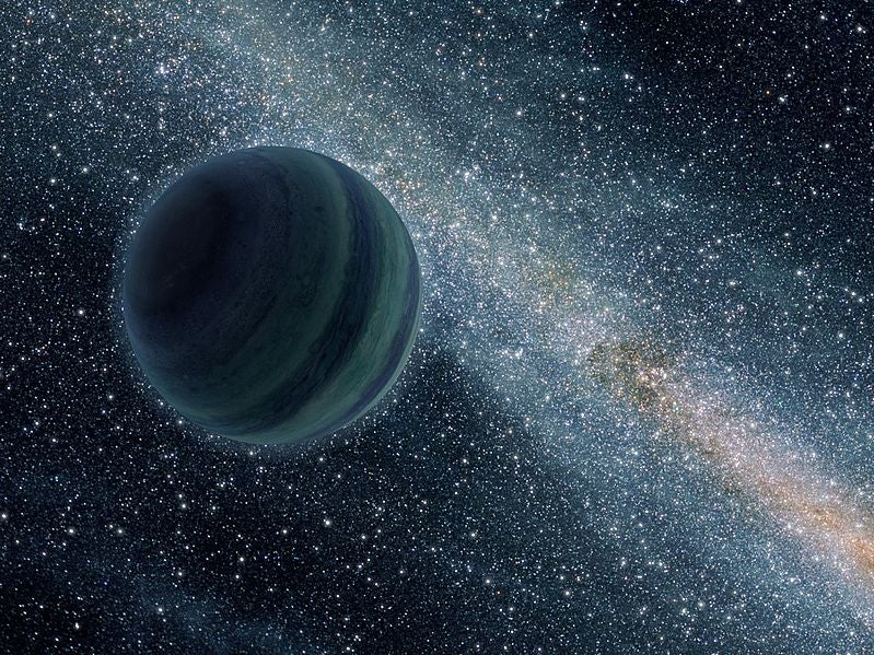 Astronomers Say There May Be Other Universes That Are Better for Life