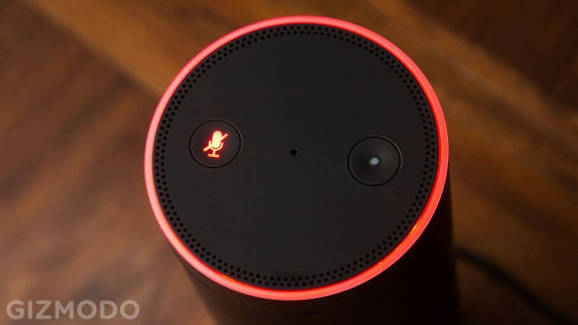 You're About to Start Finding Amazon's Echo AI In Unexpected Places