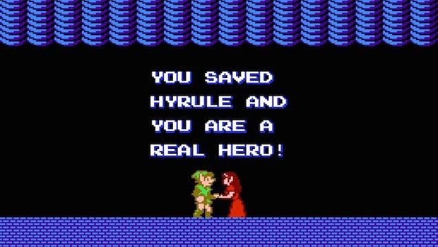 Zelda II Speedrunner Hits Personal Best, Gets Super Emotional