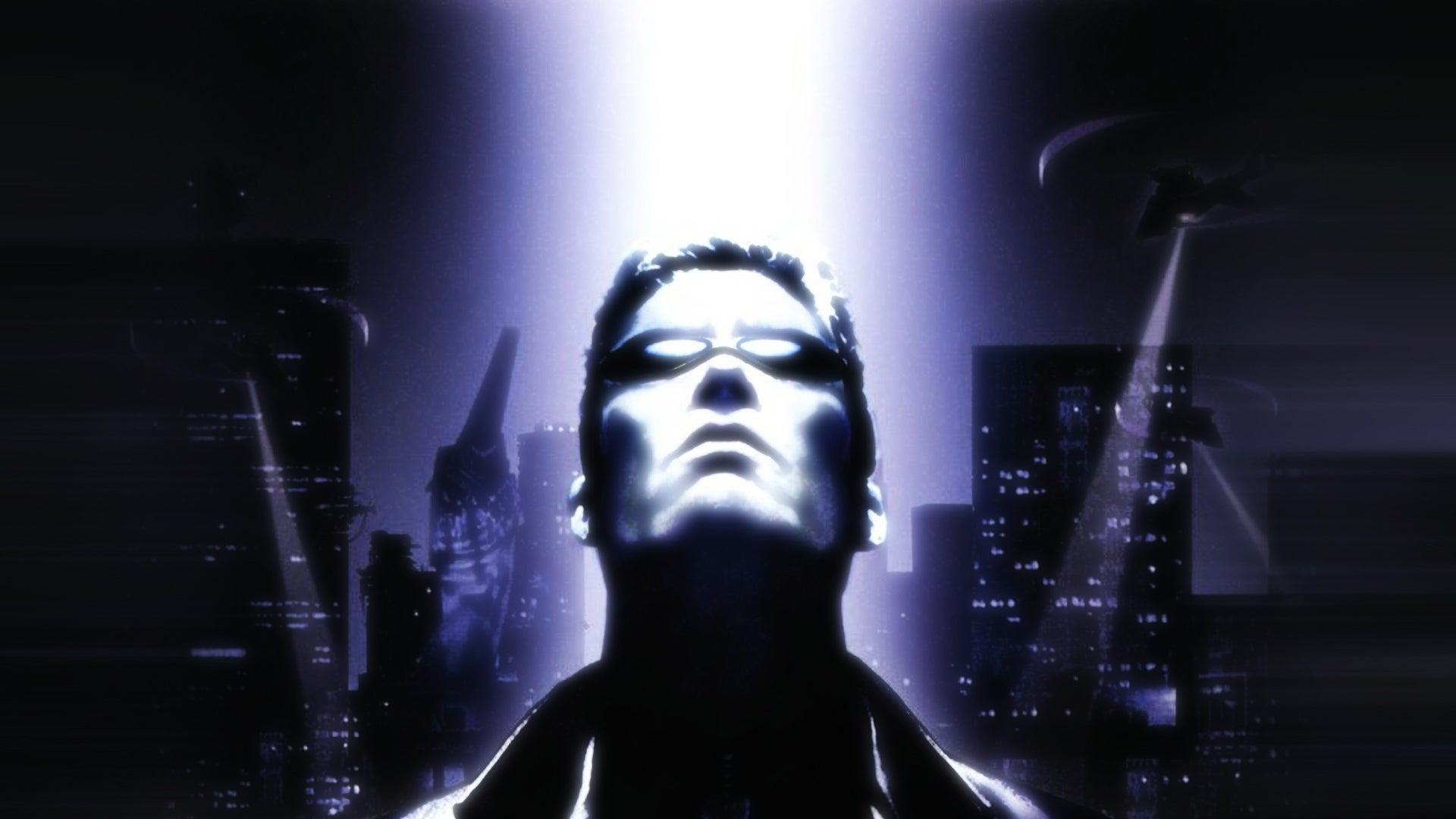 Worth Reading: An Oral History Of Deus Ex