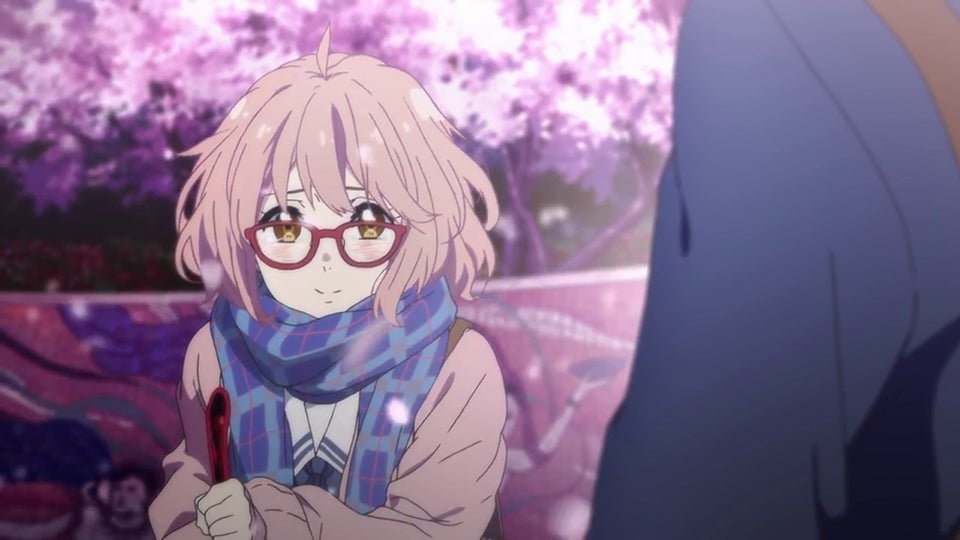 Beyond the Boundary's Movie Is the Sequel You Didn't Know You Needed