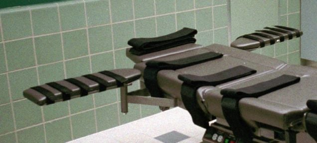 The Supreme Court Just Upheld the Use Of a Cruel Lethal Injection Drug