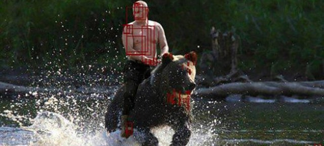 Can You Fool This Nudity-Spotting Algorithm?