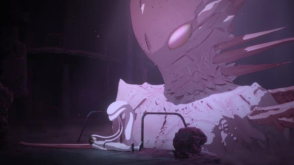 Knights of Sidonia Season 2: The Kotaku Anime Review