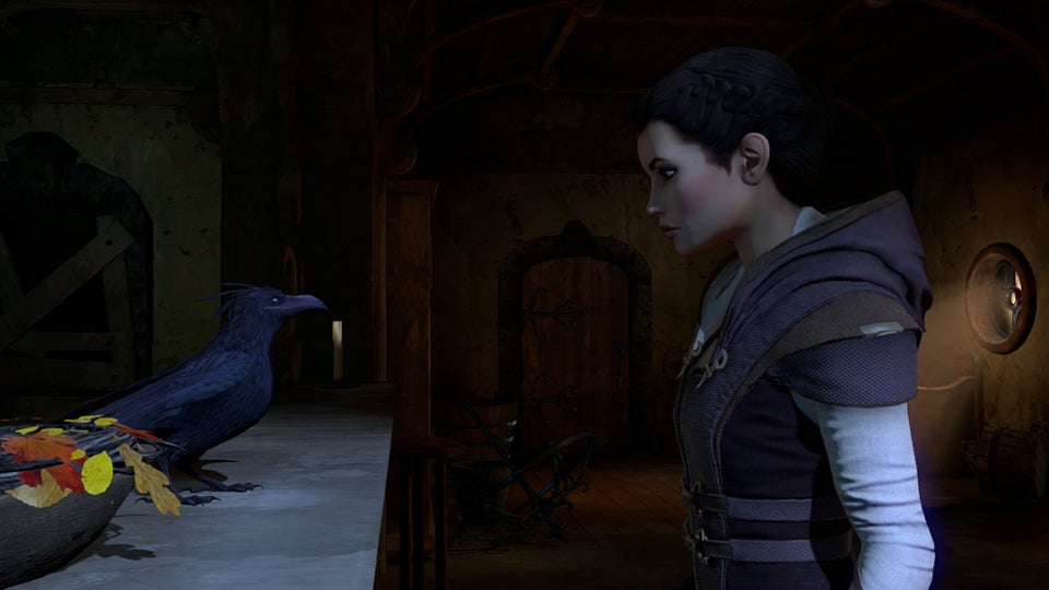 In Dreamfall Chapters: Book Three, the Story Finally Gets Moving