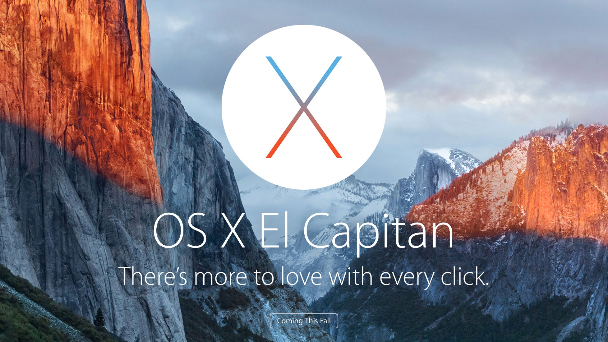 Hands-On With Apple's OS X El Capitan: Tiny Tweaks Make a Big Difference