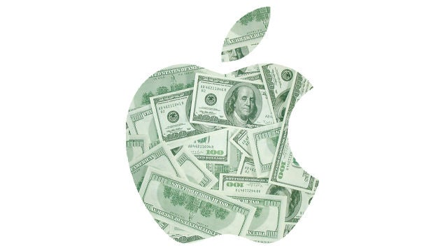 Apple Will Pay $US450 Million for Conspiring to Fix Ebook Pricing