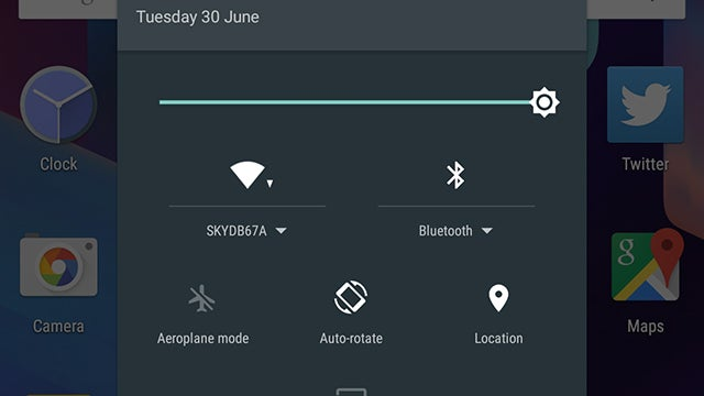 The Quickest Way to Switch Wifi Networks on Android