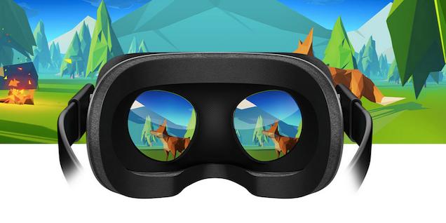 Oculus Fights Fan Group Over OculusRift.Com