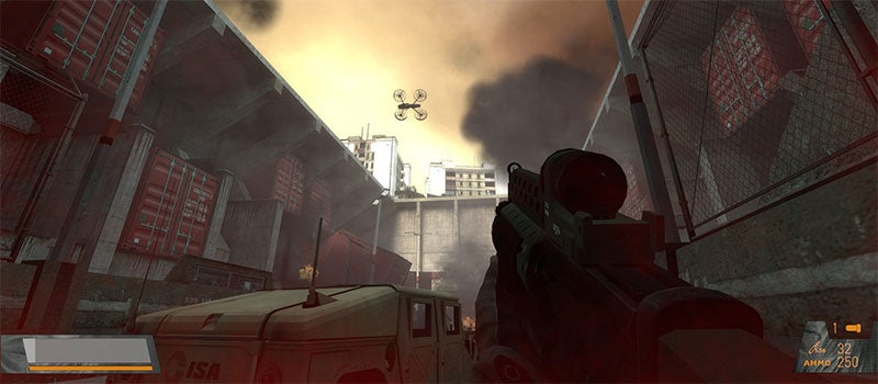 Play A Killzone Level On PC