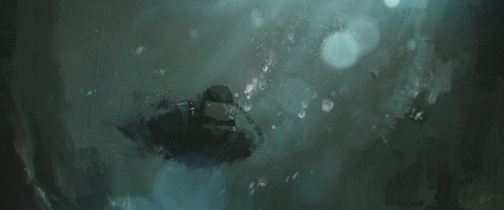 Artist Recreates Iconic Moments From Metal Gear Solid... Quickly