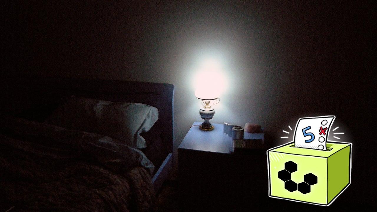 Five Best Smarter Light Bulbs