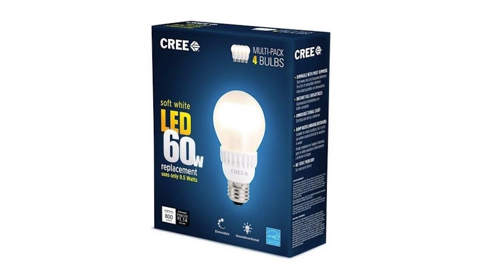 Five Best Light Bulbs